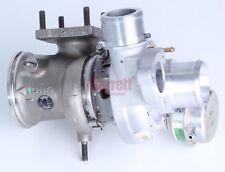 Turbolader Turbo Original Garrett Grande Punto Evo Abarth Essesse 180 Cv