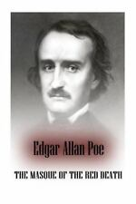 The Masque of the Red Death by Edgar Allan Poe (2012, Paperback)