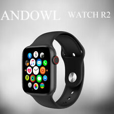 Smart Watch ANDOWL WATCH R2 Orologio Con Musica Bluetooth Sim Monitor Cardio