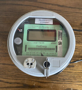 Elster A3RAL A3 Electric Meter