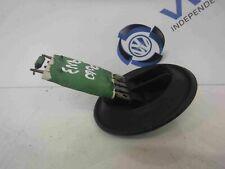 Volkswagen Polo 2006-2008 9N3 Heater Resistor