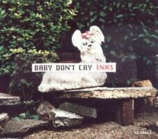 Inxs   Single-CD   Baby don't cry (1992) ...