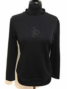 ROCCOBAROCCO Maglia Maglione Donna Jersey Woman Sweater Sz.S - 42