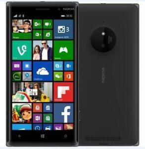 Nokia 830 LTE 4G Bluetooth GPRS GPS Quad-Band