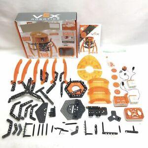VEX Robotics HexBug Spider Parts and Pieces