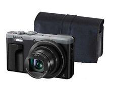 Panasonic DMC-ZS60 4K Lumix  Digital Camera  WiFi EVF BRAND NEW IN WHITE BOX