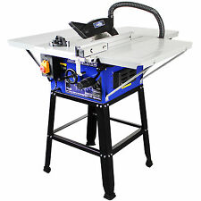 Industrial Power Table Saw