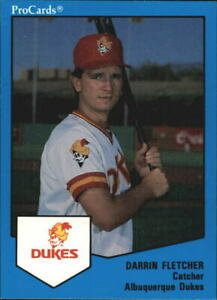 A5812- 1989 ProCards Minor League BB Cards Group1 -You Pick- 10+ FREE US SHIP