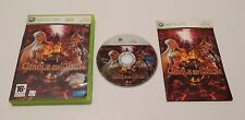 Kingdom Under Fire: Circle of Doom (Microsoft Xbox 360 )