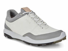 ECCO Leather Golf Shoes for Men
