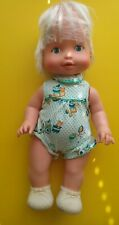 """Vintage Baby This 'N That Doll 14"""" by Remco 1976 With Original Box"""