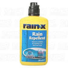 Rain-X Rain Repellent 200ml Bottle For Windows Windscreen Glass Exterior