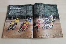 PS Sport Motorrad 3591) Teil I - 500er MC Vergleich Puch, Maico, KTM, Suzuki,