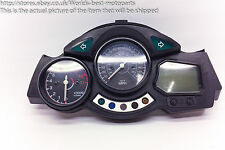 Yamaha FJR1300 A (3) 05' Clocks Tacho Dash Speedo