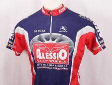 GIORDANA Alessio Pro Cycling Team Bike Bicycle Jersey -Fits Men's XL