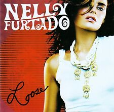 Nelly Furtado-Loose/CD (Geffen/Mosley 2006)
