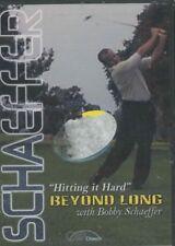 Hitting it Hard:  Beyond Long with Bobby Schaeffer