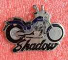 Pins MOTO Bike HONDA SHADOW Motorrad Biker Anstecker
