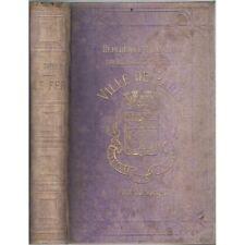 Le FER par Jules GARNIER 1er Prix à Georges COCHET Illustré de 70 Gravures 1878
