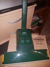 TOP Vorwerk Teppichreiniger VTF 733 in Senden bei ULM