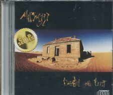 MIDNIGHT OIL - DIESEL AND DUST - CD