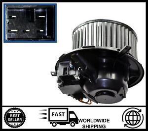 Heater Blower Motor FOR Seat Leon [2005-2015]