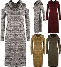 Tunikas Kleider aus Polyester