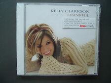 Kelly Clarkson - Thankful, Neu OVP, CD, 2003