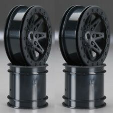 Axial Ax08135 2.2 Rebel Roues 41mm Large Noir (4) Wraith Rock Racer