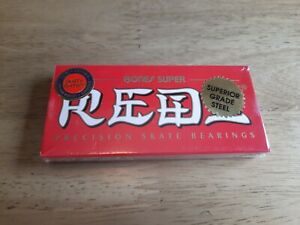 Bones Super Reds - Skate Bearings