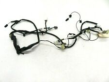 2013-2015 Subaru XV Crosstrek Rear Hatch Wiring Harness Lift Gate Trunk 13-15
