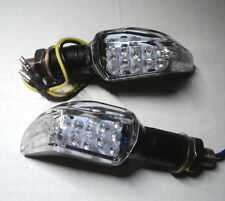 4X TURN SIGNAL NEW LED HONDA PK50Wallaro,SA 50 Vision,Shadow 50,s-Wing 125