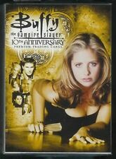 Buffy 10th Anniversary Trading Cards 90 Card Base Set