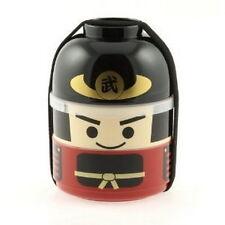 Japanese Hakoya Samurai Warrior Lunch Bento Box 50643 S-3311