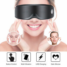 Vibration Electric Eye Care Massager Relieve Eye Fatigue Acupressure Therapy