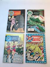 PS Preventive Maintenance Monthly Magazines 1975 LOT FOUR Issues