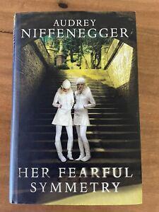 Her Fearful Symmetry by Audrey Niffenegger (Hardback, 2009)