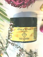 Anti-aging Face Cream Potent Anti-oxidant ORGANIC Rich in Pure Botanical Actives