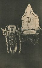 SPIRIT INDIAN PSYCHIC PHOTOGRAPHER R.CHANEY CHESTERFIELD IN VINTAGE POSTCARD