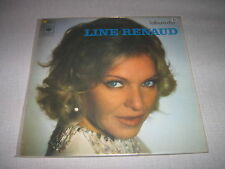 LINE RENAUD 33 TOURS FRANCE ELVIS PRESLEY ARMSTRONG