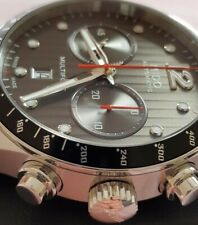 Mido Multifort Chronograph M0256271106100 Automatic Men's Watch. Brand New!