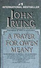 A Prayer for Owen Meany a Prayer for Owen Meany