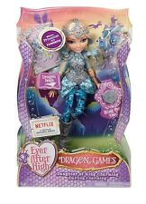 Ever After High Dragon Games Darling Charming Daughter of King Charming Doll NIB