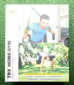 TRX Home Gym Suspension Training Kit - New & Sealed!