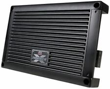 XTHUNDER125.4 500W RMS 4-Channel Class A/B Amplifier by MTX Audio
