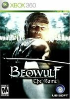 Beowulf: The Game - Microsoft Xbox 360 X360 Game