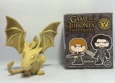 Funko Mystery Minis Series 2 Viserion Dragon Chase 1/36 Game of Thrones LE Toy