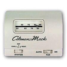 Coleman 7330B3441 Thermostat Standard Trailer Camper RV