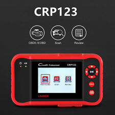 LAUNCH X431 CRP123 Engine Transmission ABS SRS Diagnostic Scan Tool Code Reader