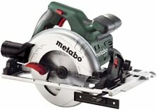 Metabo 6.00955.00 scie circulaire À Main KS 55fs